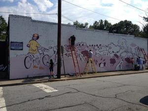 Glenwood+Mural+Progress